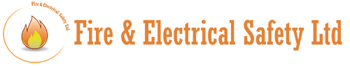 Fire and Electrical Safety logo Header
