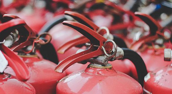 Fire Exintguisher