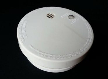 Milton Keynes Hotel Smoke Alarm