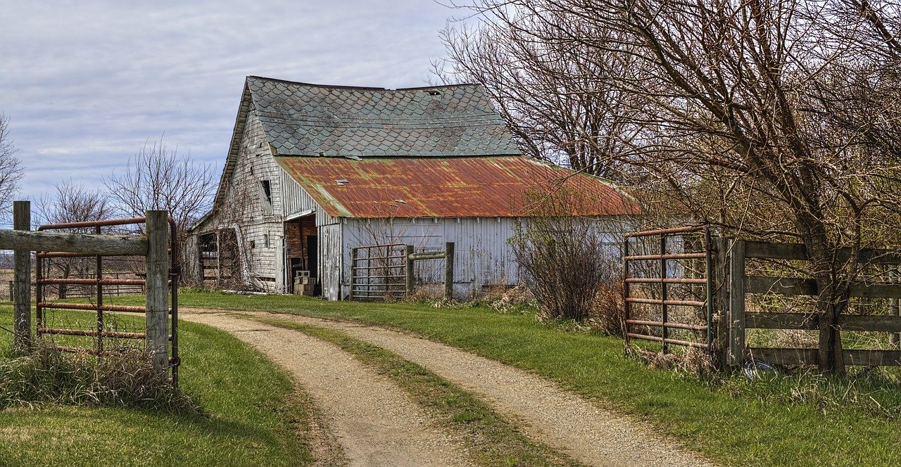 Farm Fire Protection