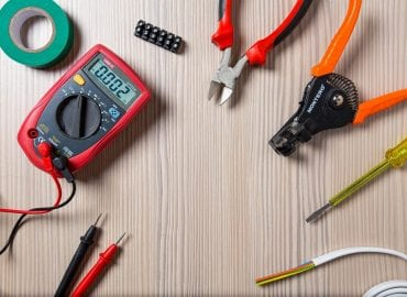 NICEIC Approved Electrician Tools